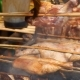 Asian Grill on Sticks - VideoHive Item for Sale