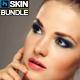 Smart Skin Photoshop Action  Bundle