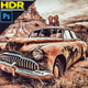 HDR PRO Action Bundle - GraphicRiver Item for Sale