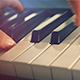Music Background. Playing Piano - VideoHive Item for Sale