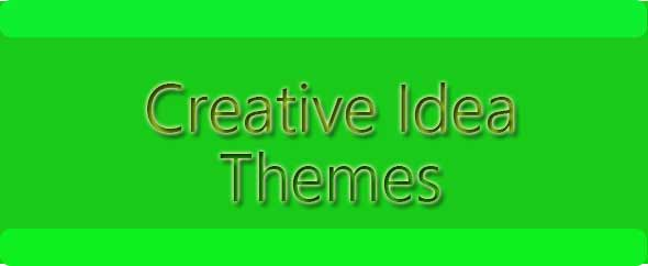Creative idea themes