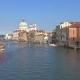 Grand Canal and Basilica Santa Maria, Venice