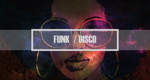 Funk and Disco