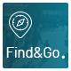 Findgo - Directory & Listing WordPress Theme - ThemeForest Item for Sale
