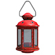 Rotera Lantern Low Poly - 3DOcean Item for Sale