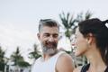 Couple on a honeymoon trip - PhotoDune Item for Sale