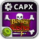 Bones Slasher - HTML5 Construct 2 Survival Game - CodeCanyon Item for Sale
