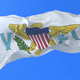 Flag of the United States Virgin Islands - VideoHive Item for Sale
