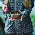 Tibetan bowl - PhotoDune Item for Sale