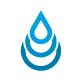 Pure Water Logo - GraphicRiver Item for Sale