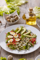 Salad with avocado - PhotoDune Item for Sale