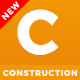 Construction - Construction And Building Business WordPress Theme - ThemeForest Item for Sale