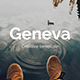 Geneva Creative Google Slide Template