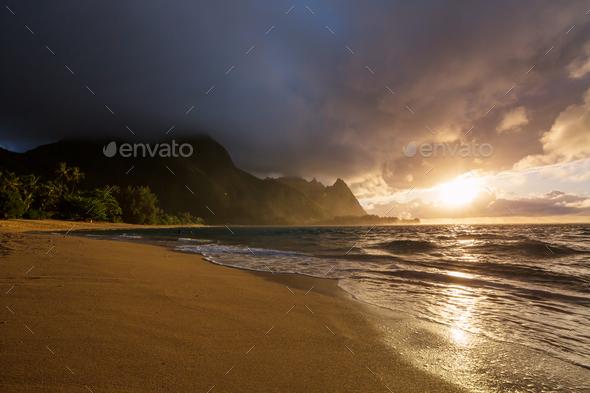 Kauai - Stock Photo - Images