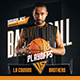 Basketball Game Flyer/Poster - GraphicRiver Item for Sale