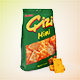 Cizi Cracker Packet