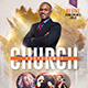 Church Event or Conference Flyer Template - GraphicRiver Item for Sale
