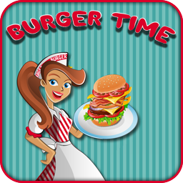 Burger Time Html5 Construct Cooking Game By Codethislab Codecanyon