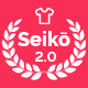 Seiko - Shopify Theme (NEW 2.0) - ThemeForest Item for Sale