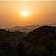 Sunset over the forest, Ethiopia - VideoHive Item for Sale