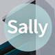 Sally Keynote Template - GraphicRiver Item for Sale