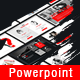 Startup Business Powerpoint  Presentation - GraphicRiver Item for Sale