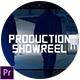 Production Showreel - VideoHive Item for Sale