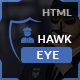 Hawkeye - Security Services HTML Template - ThemeForest Item for Sale