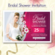 Bridal Shower Invitation - GraphicRiver Item for Sale
