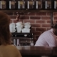 Barista Is Giving Customer the Order. - VideoHive Item for Sale