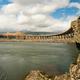 Dalles Bridge over the Columbia River Connecting Washington and Oregon - PhotoDune Item for Sale
