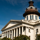 Steps and Columns of the South Carolina Statehouse in Columbia - PhotoDune Item for Sale