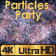 Particles Party - VideoHive Item for Sale