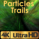 Particles Trails - VideoHive Item for Sale