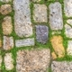 Old stone sidewalk - PhotoDune Item for Sale