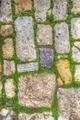 Old stone sidewalk - PhotoDune Item for Sale