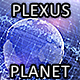 Plexus Planet - VideoHive Item for Sale