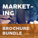 Marketing Print Bundle - GraphicRiver Item for Sale