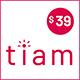 Tiam   Responsive Multi-Purpose Theme - ThemeForest Item for Sale