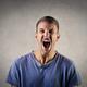 Shouting man - PhotoDune Item for Sale