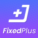 FixedPlus - Multipurpose Bootstrap 4.0  Admin Templates - ThemeForest Item for Sale