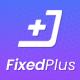 FixedPlus - Multipurpose Bootstrap 4.0  Admin Templates - ThemeForest Item for Sale