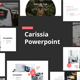 Carissia Powerpoint Templates - GraphicRiver Item for Sale