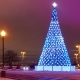 Christmas Decoration of the City - VideoHive Item for Sale