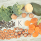 Fruits and vegetables containing vitamin K, minerals and dietary fiber - PhotoDune Item for Sale