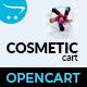 Cosmetics - Premium OpenCart Theme - ThemeForest Item for Sale