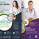 Dental Flyers Bundle