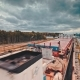 River Sluice Construction - VideoHive Item for Sale