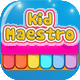 Kid Maestro - music educational game for children - CodeCanyon Item for Sale