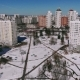 Shooting with Winter Zelenograd - VideoHive Item for Sale